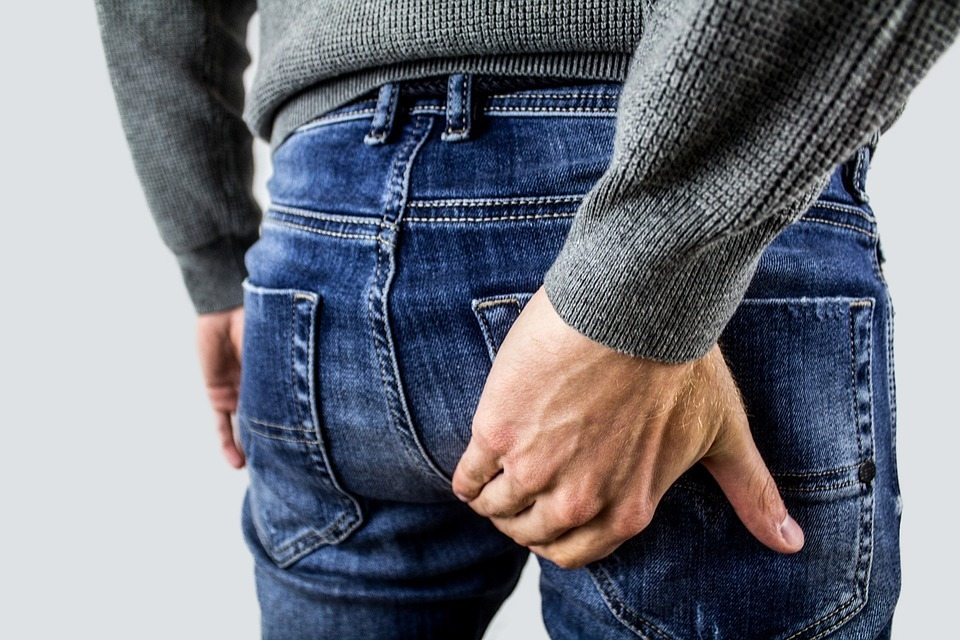 Inflamación próstata